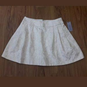 Jennifer Lopez A-Line Mini Skirt Sz 10 (NL)
